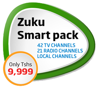 Packages – Zuku